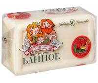 Туалетное мыло БАННОЕ 140г