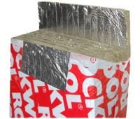 Базальтовая плита фольгированная FIRE BATTS (1000х600х30мм) (6 шт/уп)