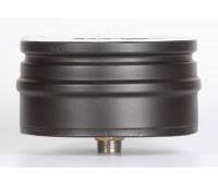 Емкость для сбора конденсата РМ25 (Черный)