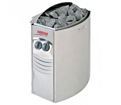 купить Банная печь Harvia Vega BC45 Steel (настенная) от производителя Harvia по цене 20100.00р.в нашем магазине в Москве
