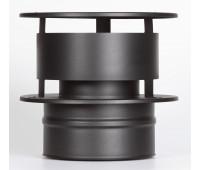 Конус с зонтиком РМ25 (Черный) 130д