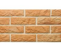 Плитка Терракот Рваный камень Мини прямая (240х70)*
