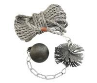 Набор Трубочист 150 (металл)