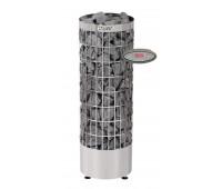 Банная печь HARVIA Cilindro PC 90EE с выносным пультом
