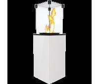 Газовый обогреватель (уличный) PATIO/MINI/M/G31/37MBAR/B - сталь, с ручным управлением (8,2 кВт)