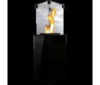 Газовый обогреватель Kratki (уличный) PATIO/MINI/M/G31/37MBAR/CZ - сталь, с ручным управлением (8,2 кВт)