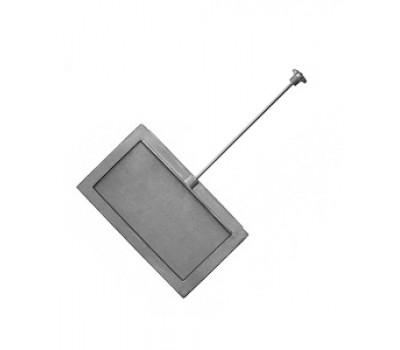 купить 2714 LK Задвижка дымохода (270х140) от производителя LK по цене 1642.00р.в нашем магазине в Москве