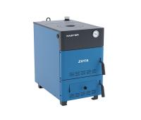 Твердотопливный котел ZOTA Master 14 кВт